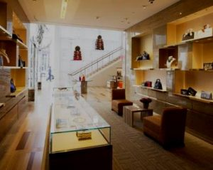 Reformas comerciales tienda