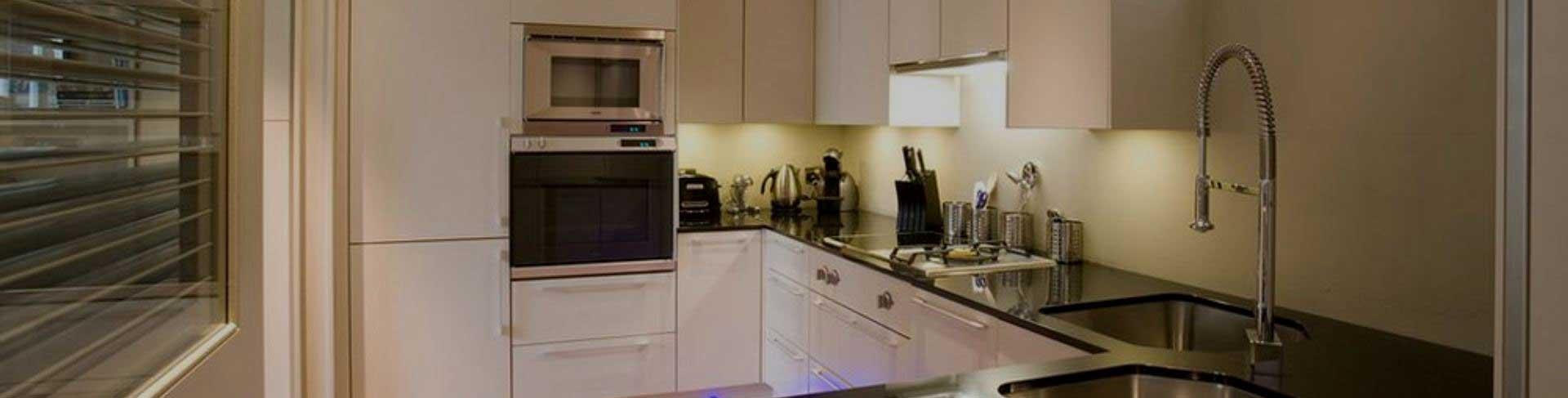 Reformas cocinas pequeas reforma cocina de muebles - Encimeras de cocina de segunda mano ...