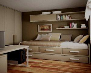 Reformas de interior de habitación