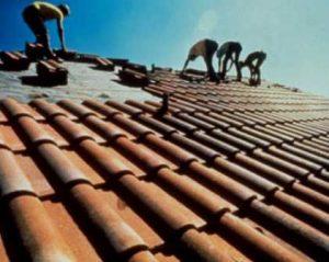 Filtraciones en tejados