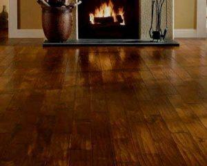 Carpintería pavimentos de madera
