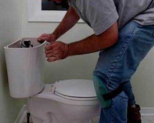 Fontaneria cuarto de baño